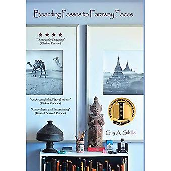 Boarding Passes to Faraway Places