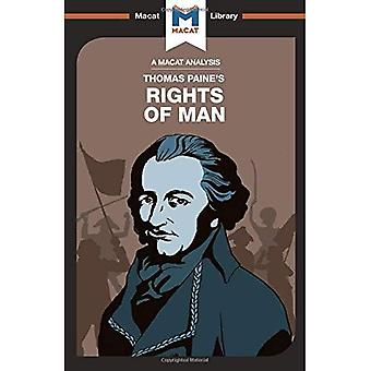 Rights of Man (The Macat Library)
