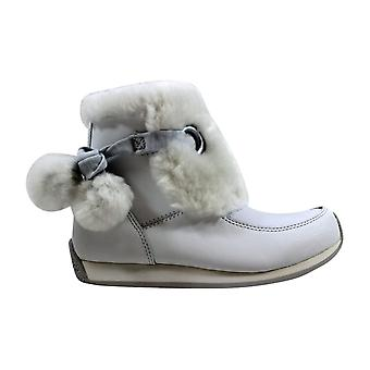 Timberland Winterberry Mid Boot White/Blue 59793 Pre-School
