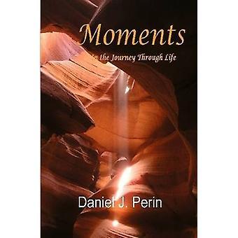 Moments by Perin & Daniel J.