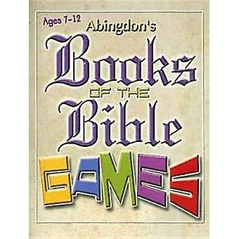Abingdons Books of the Bible Games by Preston & Rhoda