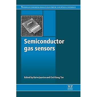 Semiconductor Gas Sensors by Jaaniso & Ravio