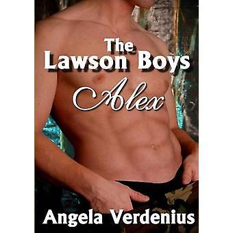 De jongens van Lawson Alex door Verdenius & Angela