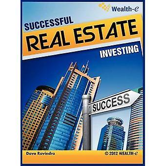 Vellykket eiendomsmegler investere ved Ravindra & Dave