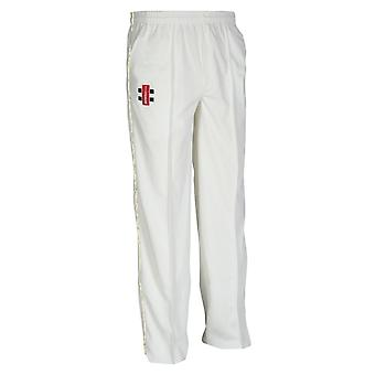 Gray-Nicolls enfants/enfants matrice Cricket pantalon (Pack de 2)