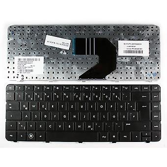 HP Pavilion G6-1065ET Black German Layout Replacement Laptop Keyboard