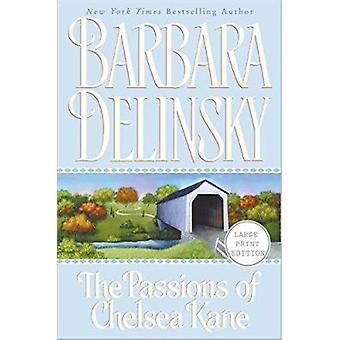 Passions of Chelsea Kane Book