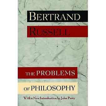 The Problems of Philosophy (2nd edition) by Bertrand Russell - 978019