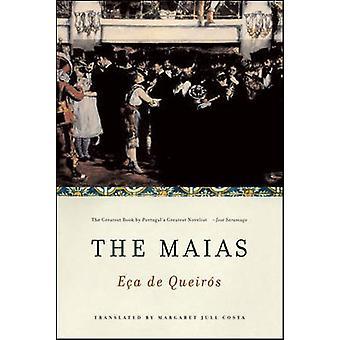 The Maias by Jose Maria Eca De Queiros - Eca de Queiros - Jose Maria
