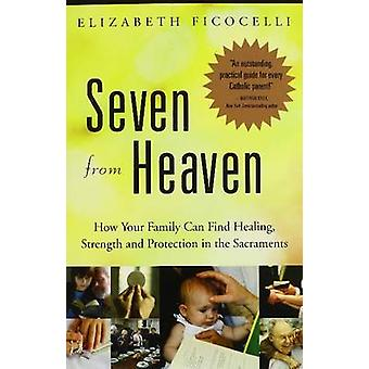 Seven from Heaven - How Your Family Can Find Healing - Strength and Pr