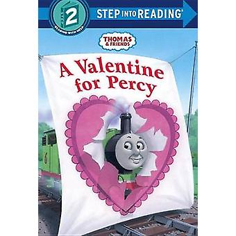 A Valentine for Percy (Thomas & Friends) by Random House - Richard Co