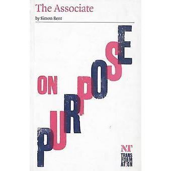 The Associates by Simon Bent - 9781840022780 Book