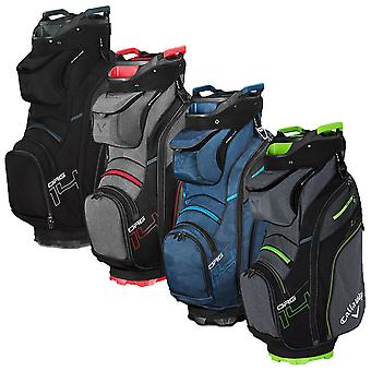 Callaway 2019 ORG 14 Premium 14-Way Durable Cart Golf Bag