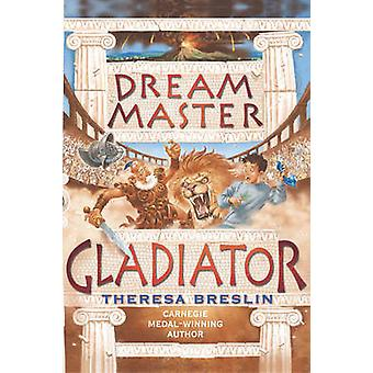 Dream Master by Theresa Breslin