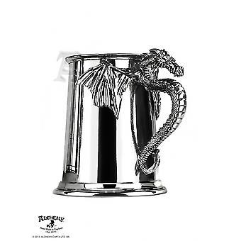 Alchemy Gothic Dragon Tankard