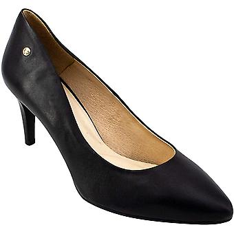 Pikolinos Womens W0N-5742C1 Leather Pointed Toe Classic Pumps