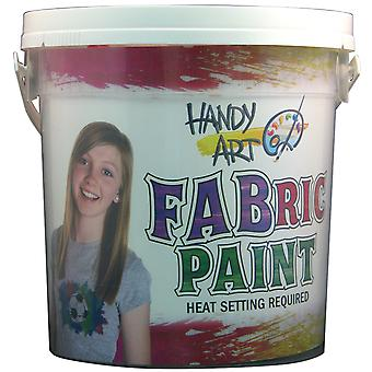 Handy Art Fabric Paint Kit 885060