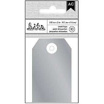 American Crafts Cardstock Tags 1.85