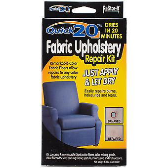 Quick 20 Fabric Upholstery Repair Kit 18085
