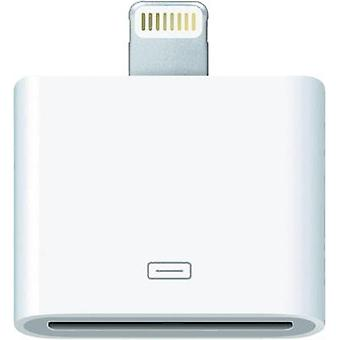 iPod/iPhone/iPad [1x Apple Dock lightning plug - 1x Apple dock socket] 0 m