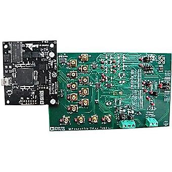 PCB design board Analog Devices EVAL-AD5204SDZ