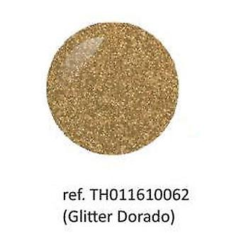 Thuya On-Off Gel Glitter Gold 14ml