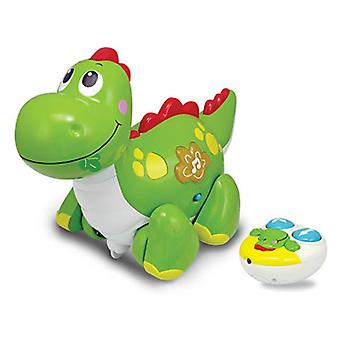 Import Dinosaur R / C (Toys , Vehicles And Tracks , Radiocontrol , Robots And Animals)