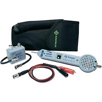 Greenlee 402K Test leads measurement device, Cable and lead finder,