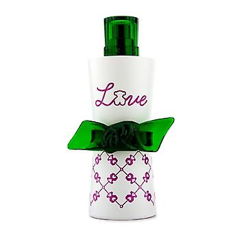 Tous Love Eau De Toilette Spray 90ml/3oz