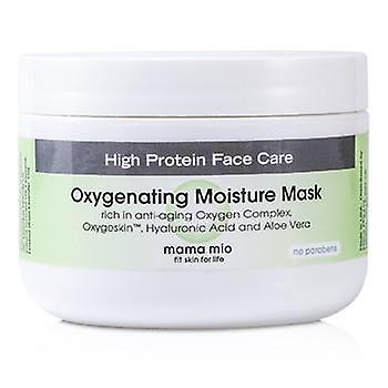 Mama Mio Oxygenating Moisture Mask - 250ml/8oz
