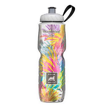 Polar flaske Sport isoleret 24 oz vandflaske - stjerne