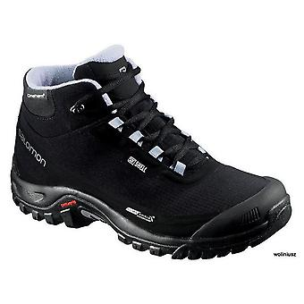 Salomon Shelter CS WP 376873 universal winter women shoes