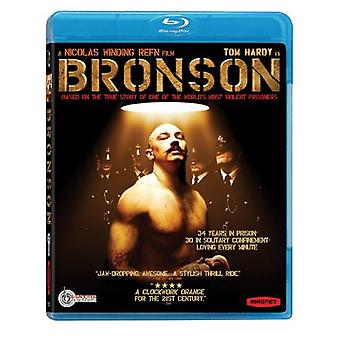 Bronson [BLU-RAY] USA import