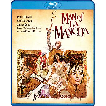 Man of La Mancha (1972) [Blu-ray] USA import