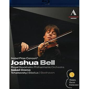 Nobel Prize Concert [BLU-RAY] USA import