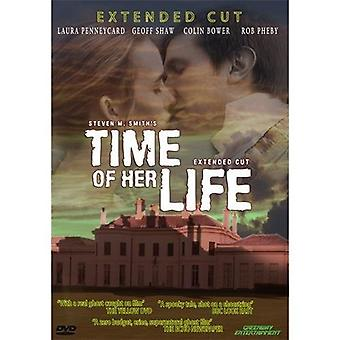 Tidspunkt, hvor hendes liv [DVD] USA importen