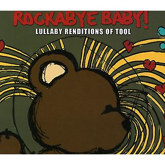 Rockabye Baby! - Lullaby Renditions of Tool [CD] USA import