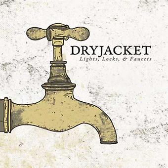 Dryjacket - Lights Locks & Fauc [Vinyl] USA import