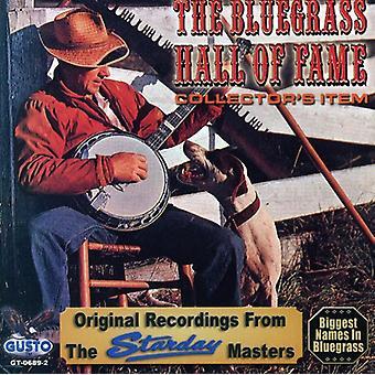 Bluegrass Hall of Fame - Bluegrass Hall of Fame [CD] USA import
