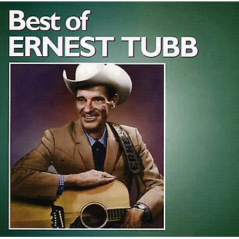 Ernest Tubb - Best of Ernest Tubb [CD] USA import