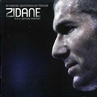 Mogwai - Zidane a 21st Century Portrait [CD] USA import