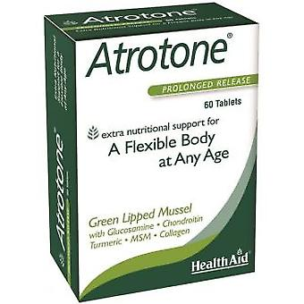 Health Aid Atrotone 60 Tablets (Vitamins & supplements , Multinutrients)