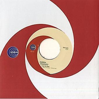 Andrea Balducci - Spooky / ondt så slemt [Vinyl] USA import