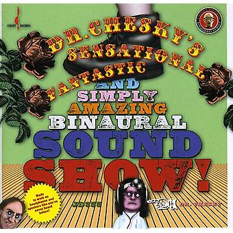 Dr. Chesky - Dr Chesky's Sensational Fantastic & [CD] USA import