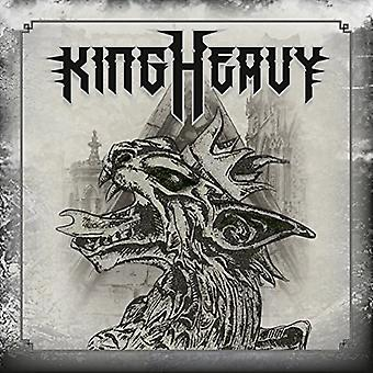 Kongen Heavy - King Heavy-King Heavy [CD] USA import