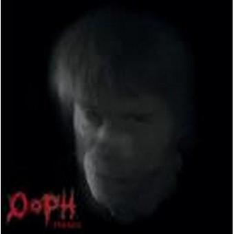 Qoph - Freaks [CD] USA importerer