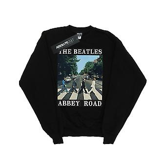 Beatles drenge Abbey Road Sweatshirt