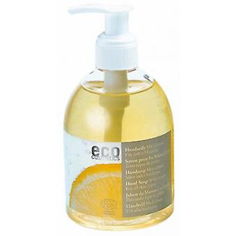 Eco Cosmetics Hands Soap Lemon Bio
