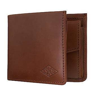 Levi BB´s men's purse wallet purse with card holder Brown 6406