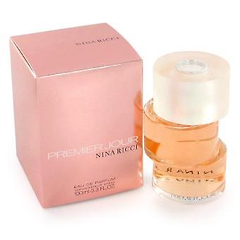 Nina Ricci Premier Jour Eau de Parfum 100ml EDP Spray